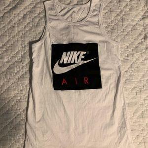Men's Nike air tank
